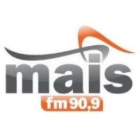 Rádio Mais FM -  90.9 FM