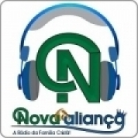 Rádio Nova Aliança Gospel