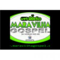 Web Rádio Maravilha Gospel