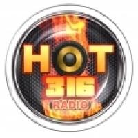 Hot 3:16 Radio