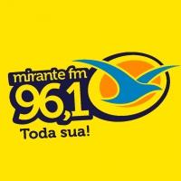 Mirante FM 96.1 FM