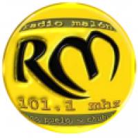 Rádio Malon  - 101.1 FM