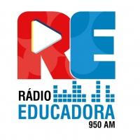 Rádio Educadora do Nordeste - 950 AM