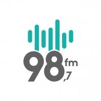 Rádio 98 FM - 98.7 FM