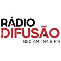Rádio Difusão FM - 94.9 FM