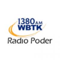 Rádio WBTK - 1380 AM