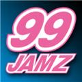 Radio 99 Jamz 99.1 FM
