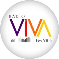 Rádio Viva FM 98.5