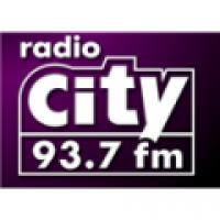 Logo Radio City osmdesátka