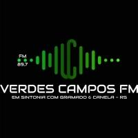 Radio Verdes Campos FM