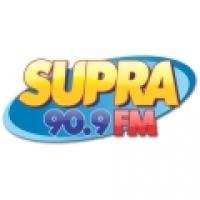 Rádio Supra FM - 90.9 FM