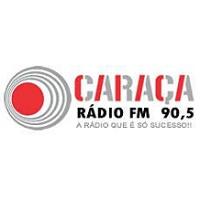 Rádio Caraça FM - 90.5 FM