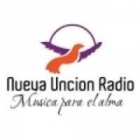 Logo Nueva Uncion Radio Cristiana