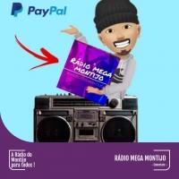Rádio Mega Montijo