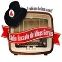 Web Radio Recanto de Minas Gerais