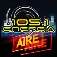 Radio Energia 105.1 FM - 105.1 FM