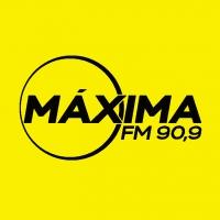 Rádio Máxima - 90.9 FM