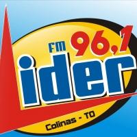 Rádio Líder FM - 96.1 FM