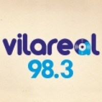 Rádio Vila Real FM - 98.3 FM