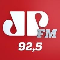 Rádio Jovem Pan - 92.5 FM