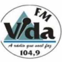 Rádio Vida FM 104.9