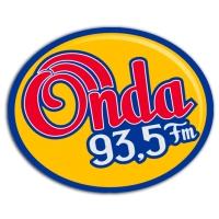 Rádio Onda FM - 93.5 FM