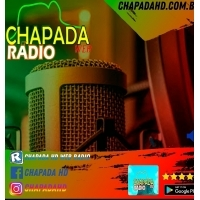 CHAPADA HD WEB RÁDIO