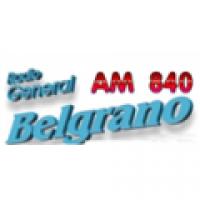 Rádio General Belgrano 840 AM