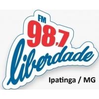 Rádio Liberdade FM  98.7 FM