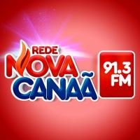 Nova Canaã FM 91.3 FM