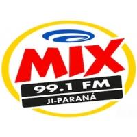 Rádio Mix FM - 99.1 FM