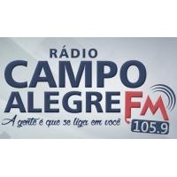 Rádio Campo Alegre - 105.9 FM