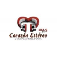 Rádio Corazón Estéreo - 102.5 FM