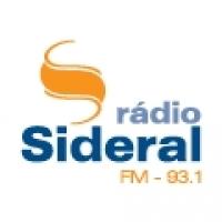 Rádio Sideral - 93.1 FM