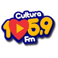 Rádio Cultura FM - 105.9 FM