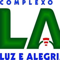 Rádio Luz e Alegria - 95.9 FM