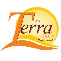 Rádio Terra - 105.7 FM