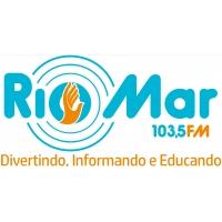 Rádio Rio Mar FM - 103.5 FM