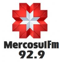 Rádio Mercosul FM - 92.9 FM
