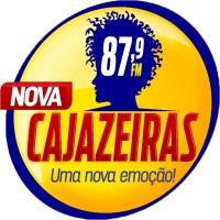 Rádio Nova Cajazeiras FM - 87.9 FM