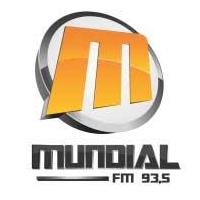 Rádio Mundial - 93.5 FM