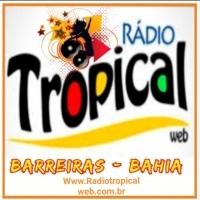 Radio Tropical Barreiras