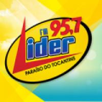 Rádio Líder - 95.7 FM