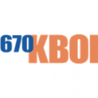 Rádio News Talk KBOI 670 AM