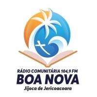 Boa Nova 104.9 FM