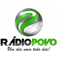 Rádio Povo - 96.7 FM
