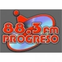 Rádio Progreso 88.3FM