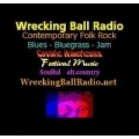 Wrecking Ball Radio