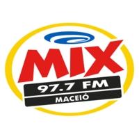 Rádio Mix FM - 97.7 FM