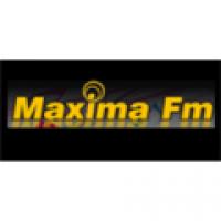 Rádio Maxima FM - 87.9 FM